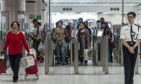 New Immigration Restrictions Threaten Hong Kong as Business Hub