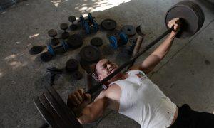 'Bigorexia,' or Muscle Dysmorphia, on the Rise Among Men