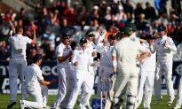 England Win Ashes Series as Australia Slump