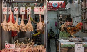 New Chinese Bird Flu May Be Worse Than H7N9 Virus