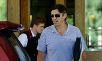 Tim Armstrong, AOL CEO, Fires Creative Director in Front of Hundreds: Reports