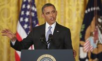 Obama on Dishes: Obama Says 'I don't do the dishes that much' in the White House