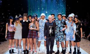 Sydney Mercedes Benz Fashion Festival Recapped