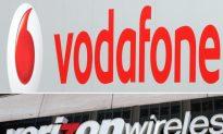 Vodafone and Verizon in Talks About $130 Billion Wireless Sale