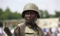 Suspected Islamists Kill at Least 65 in Northeast Nigeria: State TV