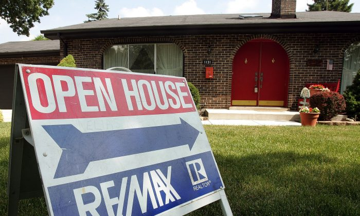 Canada has seen a busy period of housing data, including starts, price index, and sales. All of it continues to point to a housing market on a stable footing. (Tim Boyle/Getty Images)