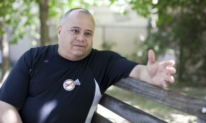 This is New York: Christian Claudio, From Drug Lord to Anti-Bullying Advocate