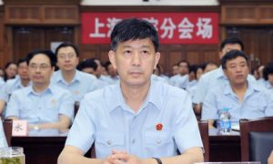 Shanghai Court Boss Stole Six Tons of Alcohol a Year, Say Police