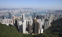 Freedom's Hope and Peril in Hong Kong
