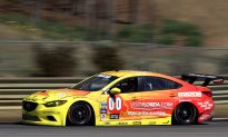 Nunez Wins First Half of Road America Doubleheader