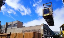 Micro-Apartments: Modular Building and Affordability in San Francisco