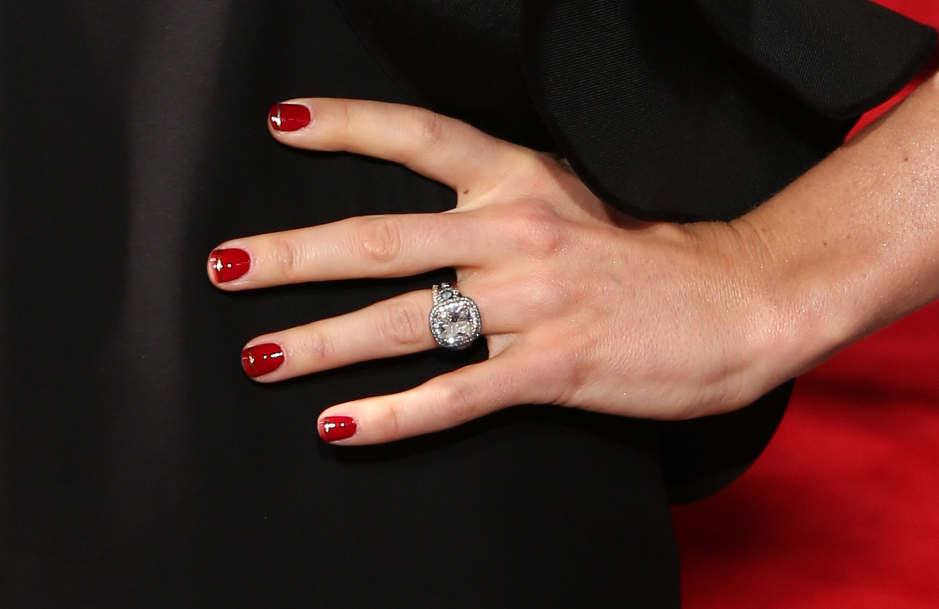 Image result for hollywood diamond rings