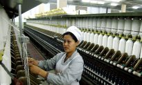 Foreign Investment Flees China, Despite Denials