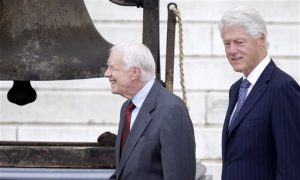 Jimmy Carter Quote Hoax: Tax Dollars to Help Poor, 'Country Based on Christian Values' is Fake