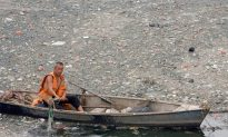 All Five of Beijing's Major Water Systems Seriously Polluted