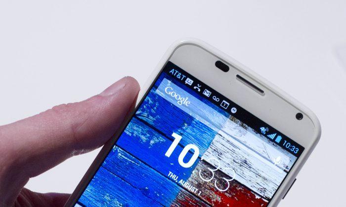 Google's Nexus devices may have new hardware partners (AP Photo/Mark Lennihan)