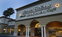 Barnes & Noble Struggles to Hang On With New CEO, New Strategies