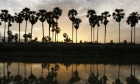 Daily life in Cambodia