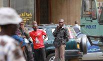 Journalist Jailed in Zimbabwe for Starting Newspaper