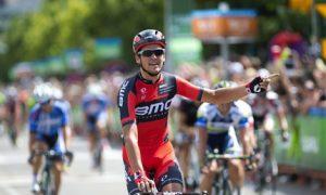 Greg van Avermaet Wins Tour of Utah Stage One