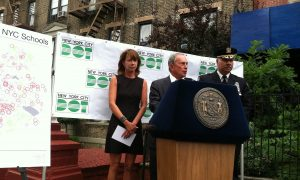 Speed Cameras to Arrive in Time for First Day of School in New York