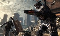 Microsoft Announces Call of Duty Tournament, Top Prize Is $1,000,000