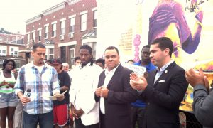 NYC Council Member Says Vote for Stop-and-Frisk Never in Question