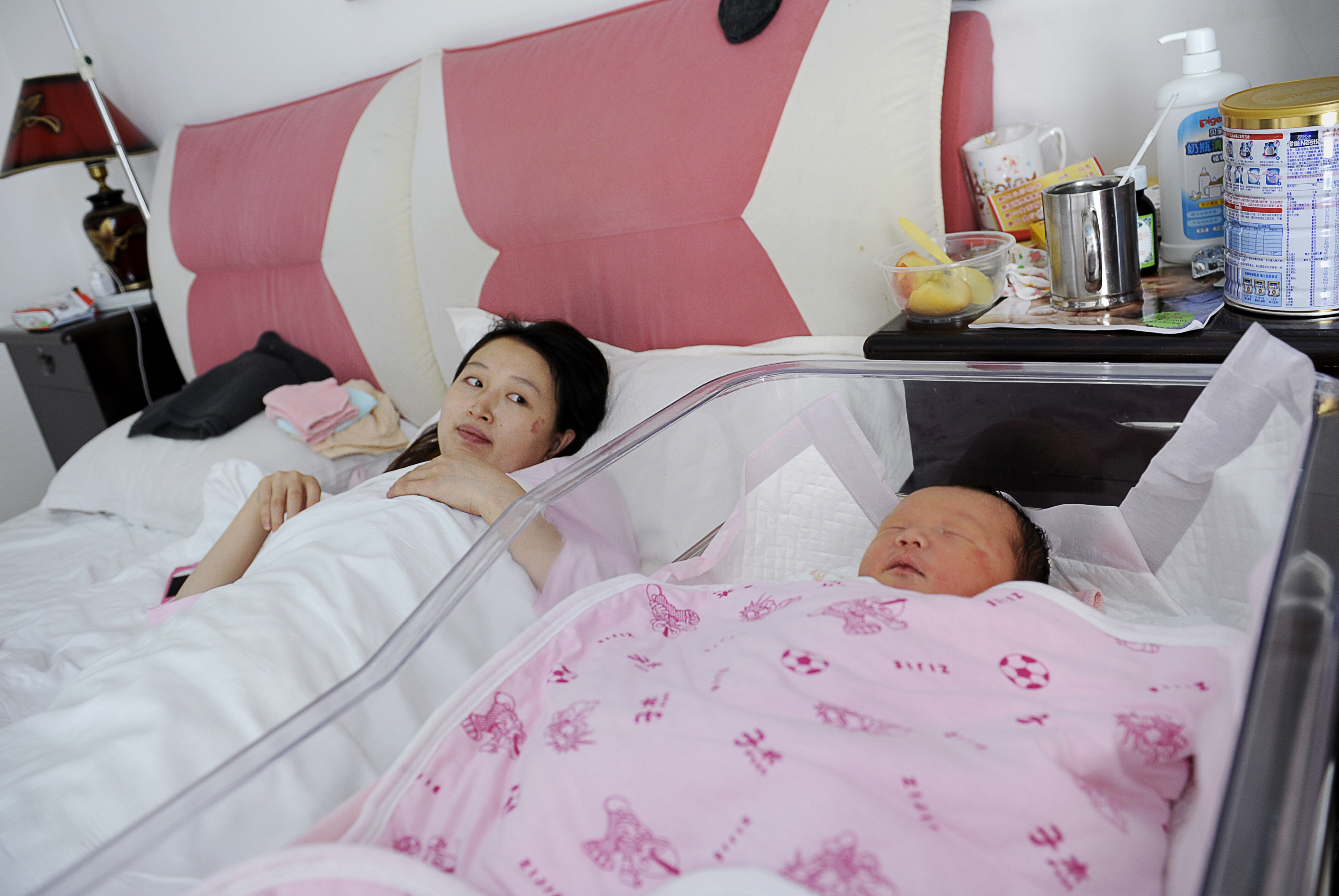 Chinese Women Should Return to the Natural Birth Model