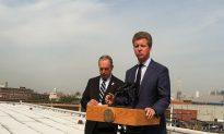 Feds Release 69-Point Plan for Sandy Rebuilding
