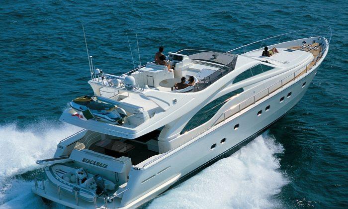 (ferretti-yachts.com)