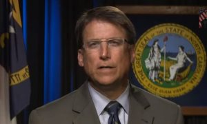 North Carolina Sued for Voter ID Law: Called Intentionally Discriminatory (+Live Stream Video)