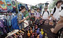 Hempfest 2013: Pot Activists Still Divided