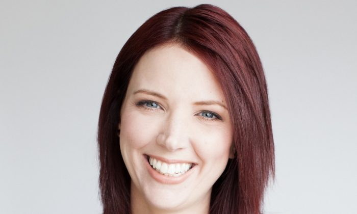 Reporter and television host Jennifer Hollett is one of two journalists hoping to represent Toronto Centre for the NDP in a coming by-election. Another high-profile journalist is challenging the Liberal nomination. (Courtesy Jennifer Hollett)