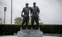 $50k Award for Information on Jackie Robinson Statue Vandals