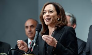 Kamala Harris' Prosecutor Past Draws Scrutiny
