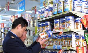 Chinese Officials Responsible for Poisoned Milk Powder Get New Jobs