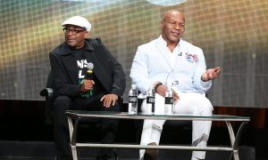 Mike Tyson 'On the Verge of Dying'? (+Video)