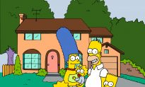 See The Real Life People Who Inspired 'The Simpsons' Characters (Video)