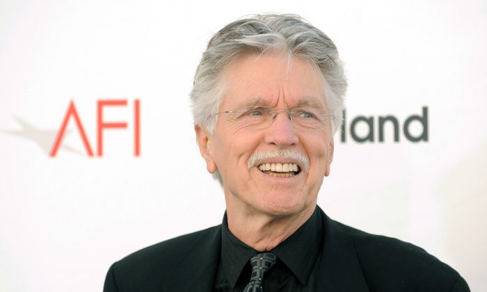 """Tom Skerritt at the AFI Life Achievement Award Honoring Shirley MacLaine in Culver City, Calif., June 7, 2012. Skerritt will make his Broadway debut in the stage adaptation of John Grisham's legal thriller """"A Time to Kill."""" Skerritt joins a star-studded cast that includes Sebastian Arcelus, Chike Johnson, Patrick Page, Tonya Pinkins, Fred Dalton Thompson, John Douglas Thompson and Ashley Williams. Performances will begin Sept. 28 at the John Golden Theatre. Opening night is set for Oct. 20. (Jordan Strauss/Invision/AP)"""