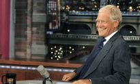 Letterman Says These Are His Favorite Songs