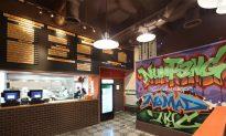 Num Pang's New Drink and Bar Snacks Menu at NoMad