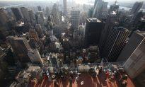 IceBanks Cool Down NYC Power Grid