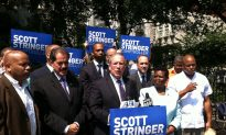 Stringer Proposes Tracking Claims Against City to Reign in Costs