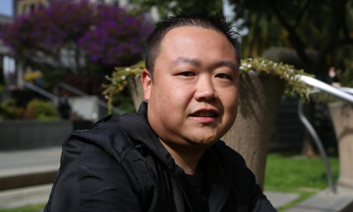 Viet Tran, Accountant, Houston, Texas, United States: It's getting more safe. We have more neighborhood watches, more cops coming by. It's getting more safe for us. Less crimes are happening. I feel more safe to be able to leave the doors unlocked and not have to worry about stuff being stolen. (The Epoch Times)