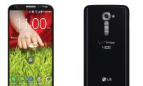LG G2 Verizon Phone Unveiled in New York: Specs, Release Date