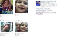 Martin Cisneras Rosales, Amber Schenck Allegedly Kidnap 2 Kids; Amber Alert Activated