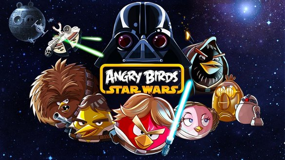 Microsoft Surface Angry Birds App - more needed
