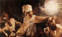 American Exhibit: Cyrus the Great Portrayed in European Artworks