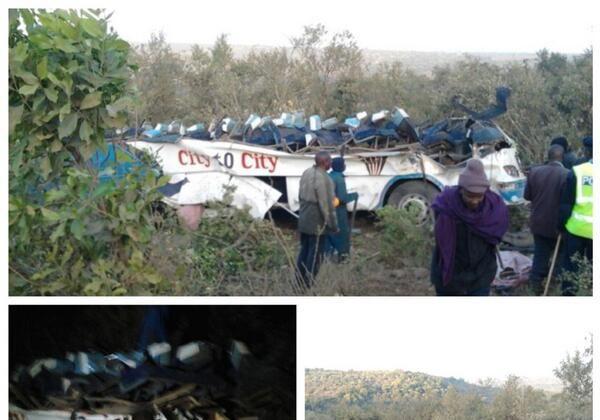 (Kenya Red Cross)