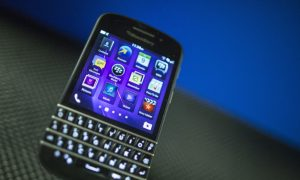 Good and Bad Points of BlackBerry Classic (Video)